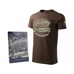 Antonio pánské tričko Zeppelin M