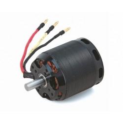 GRAUPNER střídavý motor COMPACT HPD 6443-220 - 29,6V