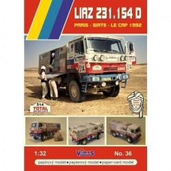 Liaz 231.154 D 514