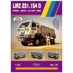 LIAZ 231.154 D 513