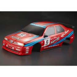 Killerbody karosérie 1:10 Alfa Romeo 155 GTA Racing