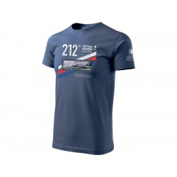 Antonio pánské tričko Aero L-159 Alca Tricolor XXL