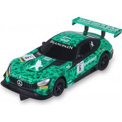 SCX Compact Mercedes AMG GT 3 6 Zelené