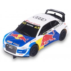 SCX Compact Audi S1 WRX EKS