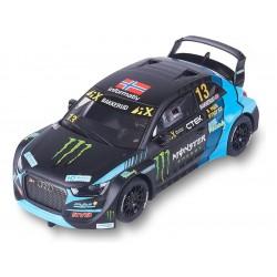 SCX Original Audi S1 WRX Monster