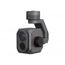 Yuneec termokamera E10T 320p 34° FOV 6.3mm H520E