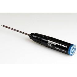 ULTRA imbusový šroubovák 2,5mm s kluličkou