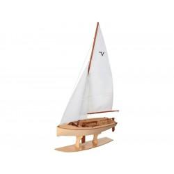 Krick Vaurien plachetnice kit