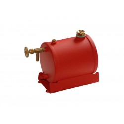 Krick Plynové nádržky velká pr. 70mm s ohřevem