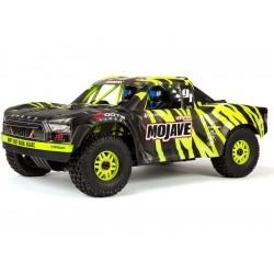 Arrma Mojave 6S BLX 1:7 4WD RTR zelená