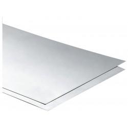 Krick Deska ABS bílá 2.0x600x200mm