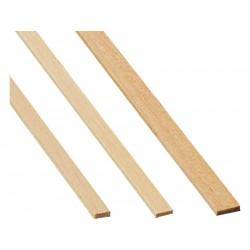 Krick Lišta lípa 2x7mm 1m (10)