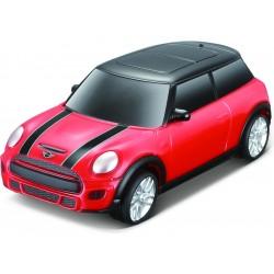 Polistil Mini Cooper červený 1:43