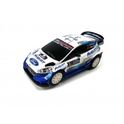 WRC Ford Fiesta Suninen 1:43