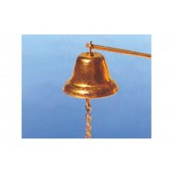 Krick Zvon s řetězem 27mm