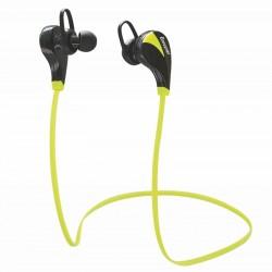 HoTT BLUETOOTH® v4.0 Sport Headset/sluchátka - zelené