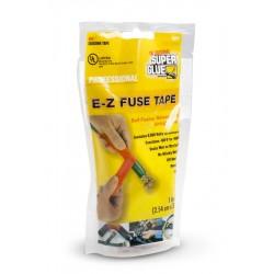 """E-Z Fuse Tape, červená silikonová páska 25,4x3005mm (1""""x10')"""
