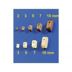 Krick Blok lanoví 7mm (10)