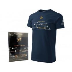 Antonio pánské tričko Circuit M