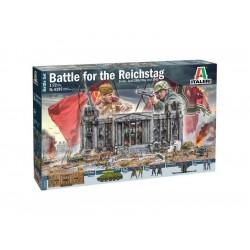 Italeri Bitva o Berlín 1945 (1:72)