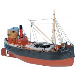 CALDERCRAFT North Light 1:32 kit