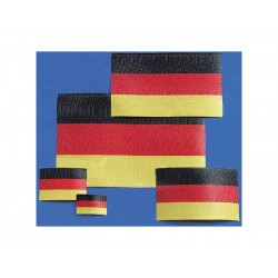 Krick Vlajka Německo 15x23mm (2)