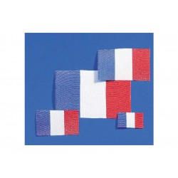 Krick Vlajka Francie 17x25mm (2)