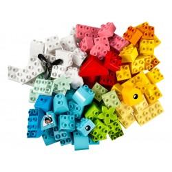 LEGO DUPLO - Box se srdíčkem