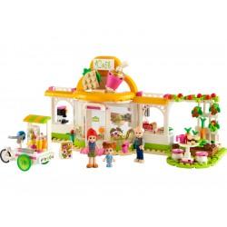 LEGO Friends - Bio kavárna v městečku Heartlake