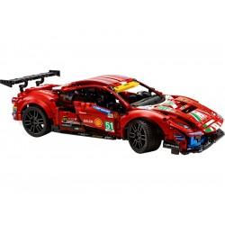 LEGO Technic - Ferrari 488 GTE AF Corse 51