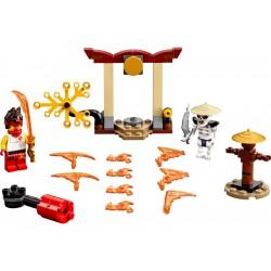 LEGO Ninjago - Epický souboj Kai vs. Skulkin