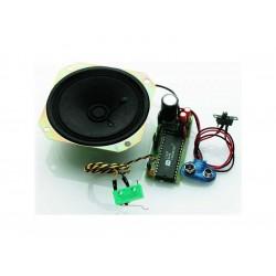 Krick Zvukový modul motor benzín, diesel, houkačka
