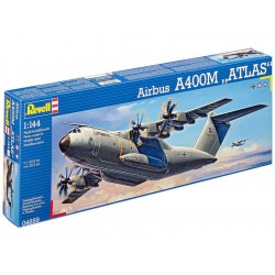 Revell Airbus A400 M Atlas (1:144)