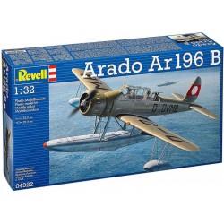 Revell Arado Ar196B (1:32)
