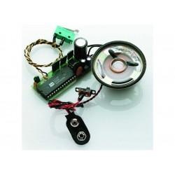 Krick Zvukový modul letecký motor