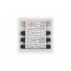 Krick Pan 21 programovací karta regulátoru
