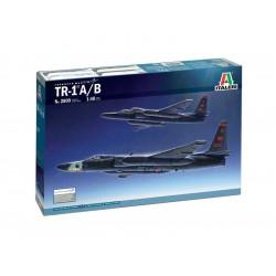 Italeri Lockheed U-2 TR-1A/B (1:48)