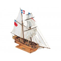 COREL La Toulonnaise 1823 1:75 kit