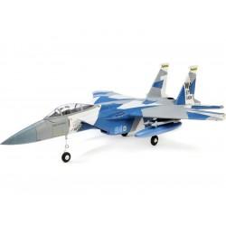 E-flite F-15 Eagle 0.7m SAFE Select BNF Basic
