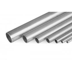 Hliníková trubka 5.0x4.15x1000mm