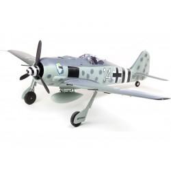 E-flite Focke-Wulf FW 190A 1.5m Smart BNF Basic