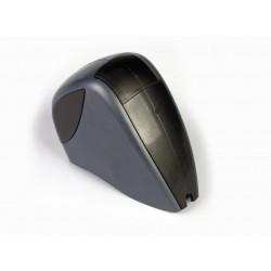 Kryt závěsneho motoru POWER 7 (šedo/černý)