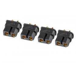 TC PRO konektor 3.5mm - pozlacený - s přepol. ocharanou -...