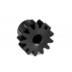 RTR tvrzený pastorek ocelový s modulem 32DP - 13 zuby a...