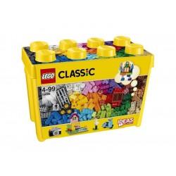 LEGO Classic - Velký kreativní box
