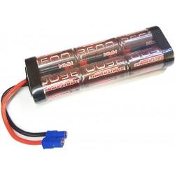 Robitronic NiMH baterie 7.2V 3600mAh EC3