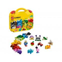 LEGO Classic - Kreativní kufřík