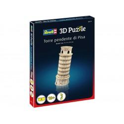 Revell 3D Puzzle - Šikmá věž v Pise