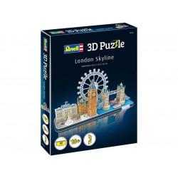 Revell 3D Puzzle - Londýn