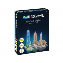 Revell 3D Puzzle - New York